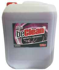 Flüssigwaschmittel Black 10l Kanister für schwarze Wäsche Colorwaschmittel