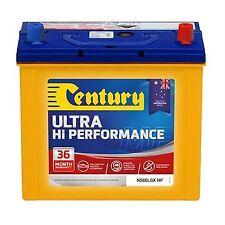 NEW 12V480CCA Century Automotive Battery NS60LSXMF