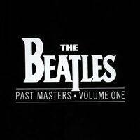 Beatles Past masters 1 (compilation, 1988) [CD]