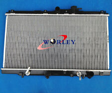 Radiator Honda Accord ACURA CL ACCORD PRELUDE 2.2 2.3 L4 1994 1995 1996 97 #1494