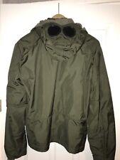 CP Company Goggle Jacket (MILLE MIGLIA) Taglia 50-Med/Large