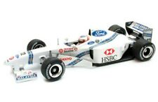 MINICHAMPS 970022 970023 980088 STEWART FORD F1 cars Barrichello/ Magnussen 1:43