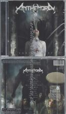 CD--ANTHENORA--SOULGRINDER   IMPORT