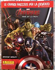 Sticker 7-Marvel Avengers-Road to Guérisseur-PANINI