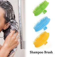 outil de personnalisation barbe de broussailles poche peigne shampooing comb