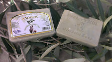 """""""Knossos"""" Greek Natural Pure Olive Oil Soap with Donkey Milk 100g"""