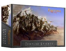 Fireforge Games 28mm Templar Knights # FG002