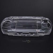 Mini Protector Crystal Travel Carry Hard Skin Cover Case for Sony PSP 2000 3000