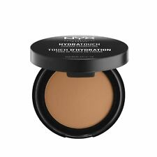 NYX Poudre Compact Hydra Touch 9g sable 13