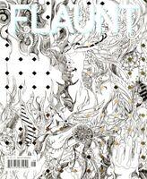 FLAUNT Magazine #56 - Josh Hartnett, Eric Owen Moss, Zach Braff