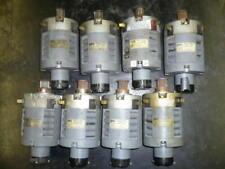 Charmilles Robofil 300 310 Wire Edm Yaskawa Minertia Ugtmem 06lbb31 Servo Motor