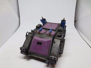 Warhammer 40k Rogue Trader Space Marine Rhino Rogue Trader painted G6