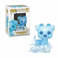 Harry Potter Ron Weasley Patronus Dog Pop! Vinyl Figure #105 In Stock