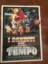 MANIFESTO.2F C Los Bandidos de tempo Time bandidos, Gilliam Cleese Sean Connery