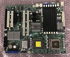 Super Micro Computer - X7DVL-E Motherboard