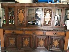 Wohnzimmerschrank Holz Günstig Kaufen Ebay