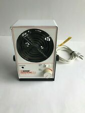 Simco Aerostat Pc Neutralizing Ionizing Heated Air Blower
