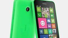 NOKIA LUMIA 635 WINDOWS 8GB 4G LTE MOBILE PHONE GREEN UNLOCK