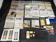 1/24 Se Ltd, Scale Equipment Parts/Details Lot, Resin Kits, Auto Shop Details
