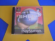 SHEEP - PLAYSTATION - PS