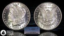 1879-S Morgan Silver Dollar PCGS MS67 - Beautiful Superb Gem!