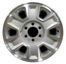 """17"""" Ford F150 2009 2010 2011 2012 2013 2014 Factory OEM Rim Wheel 3780 Silver"""