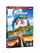 Top Gear - The Perfect Road Trip 2 [DVD] NEU mit Jeremy Clarkson, Hammond, BBC