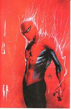 ****DAMAGED****Amazing Spiderman 800 Del Otto Virgin Variant Fine
