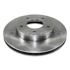 Disc Brake Rotor Front Parts Master 126100