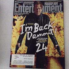 Entertainment Weekly Magazine Kiefer Sutherland April 11, 2014 061717nonrh2