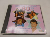 CD  Superhits der 80 er
