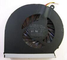 Ventilador HP Compaq Notebook PC 630 CQ43 CQ57 G43 series (DFS551005M30T - forma