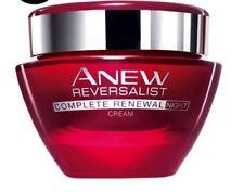 Avon Areversalist Complete Renewal Night Cream 50 Ml