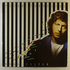 """12"""" LP - Peter Cornelius - Ohne Filter - A2702 - washed & cleaned"""