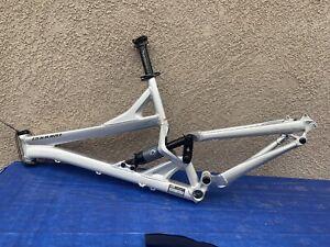 Specialized S-Works M5 Enduro  Med frame 26