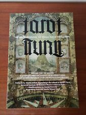 Tarot Turn - Reversals - Marcus Katz - Forge Press - 569 pages - 2012 RARE BOOK