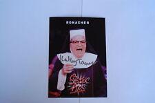 Sister Act - Wien - Musical Autogrammkarte - Kathy Tanner