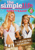 The Simple Life - Season 5 - Goes to Camp New DVD
