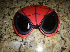 Spider Man Sunglasses Unique Nice Looking!
