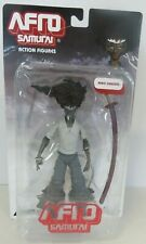 Afro Samurai Action Figure DC Direct Unlimited Anime 2006