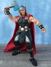 "Marvel Legends 12"" 1/6 scale Thor Avengers Action Figure"