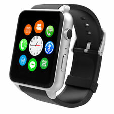 Gsm Sim Card Bluetooth Sports Smart Watch Gt88 With Heart Rate Monitor Smartwatc