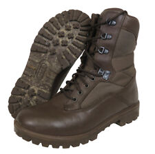 BRITISH ARMY YDS CADET BOOTS - GRADE 1  - ALL SIZES - BRITISH ARMY ISSUE
