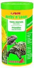 sera Herbs'n'Loops 1000ml ref 42189/01905