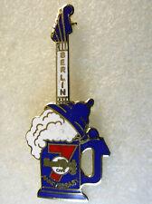 BERLIN,Hard Rock Cafe Pin,7th Anniversary Pin