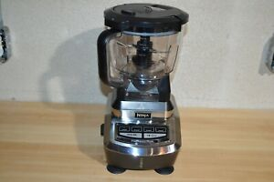 Ninja Professional BL780CO 3-Speed Blender Excellent Condition Tested Working