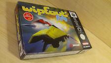 Wipeout 64 - Komplett/OVP Nintendo 64 N64