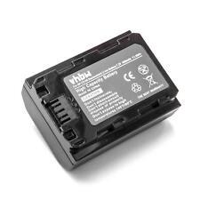 Akku wie Sony NP-FZ100 1600mAh 7.2V Li-Polymer