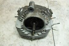 75 Honda CB 125 CB125 S engine cylinder head