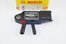 SENSORE PRESSIONE GAS SCARICO ALFA 159 GIULIA FIAT 500 BRAVO G. PUNTO 0281006287